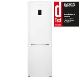 Chladnička s mrazákem Samsung RB33J3209WW/EF