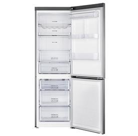 Chladnička s mrazákem Samsung RB33J3415SS/EF