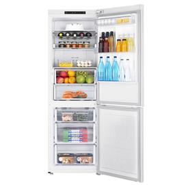 Chladnička s mrazákem Samsung RB33J3015WW/EF