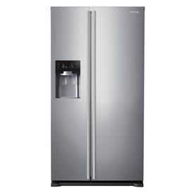 Americká chladnička Samsung RS7547BHCSP/EF