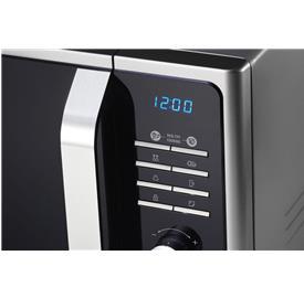 Mikrovlnná trouba Samsung MS23F301TAS/EO