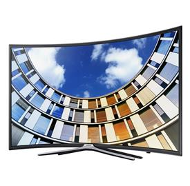 "49"" Full HD Prohnutá Smart TV UE49M6372A Série 6"