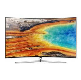 "55"" Premium UHD Prohnutá TV Samsung UE55MU9002"