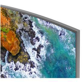 "65"" UHD Prohnutá TV Samsung UE65NU7672"