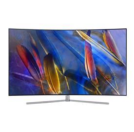 """65"""" QLED UHD Prohnutá SmartTV QE65Q7 Série 7"""