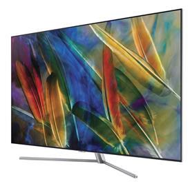 "55"" QLED UHD Smart TV QE55Q7 Série 7"