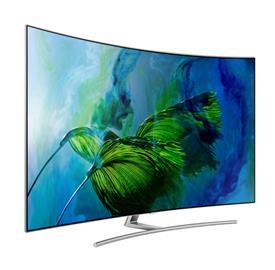 """55"""" QLED UHD Prohnutá SmartTV QE55Q8 Série 8"""