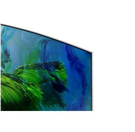 """65"""" QLED UHD Prohnutá SmartTV QE65Q8 Série 8"""