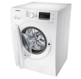 Pračka s předním plněním Samsung WW60J4210LW/ZE