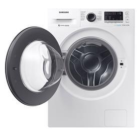 Pračka se sušičkou Samsung WD80M4443JW/ZE