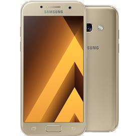 Samsung A320F Galaxy A3 LTE SS 2017 Gold