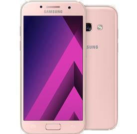 Samsung A320F Galaxy A3 LTE SS 2017 Pink