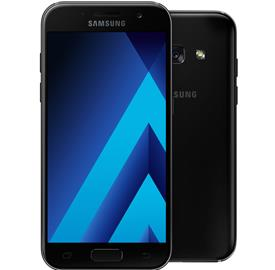 Samsung A320F Galaxy A3 LTE SS 2017 Black