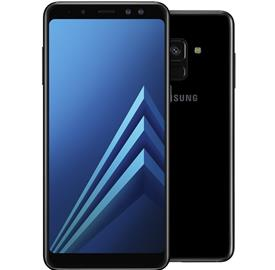 Samsung A530 Galaxy A8 Black
