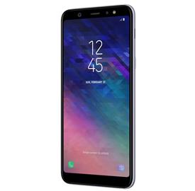 Samsung Galaxy A6+ Lavender