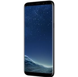 Samsung Galaxy S8+ DualSIM 64GB midnight Black