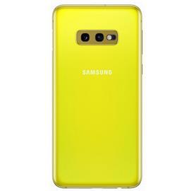Samsung G970 Galaxy S10e 128GB Yellow