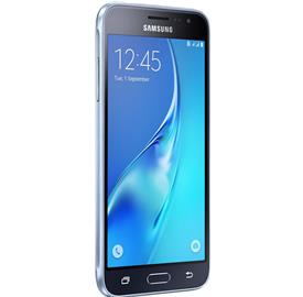 Samsung Galaxy J3 Duos Black