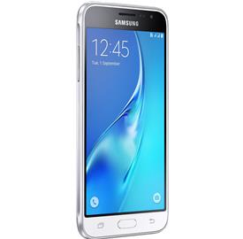 Samsung Galaxy J3 Duos White