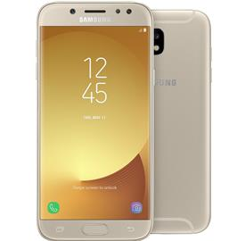Samsung J530 Galaxy J5 2017 Dual SIM Gold