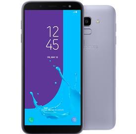 Samsung Galaxy J6 Lavender