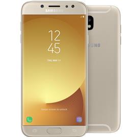 Samsung J730 Galaxy J7 2017 Dual SIM Gold