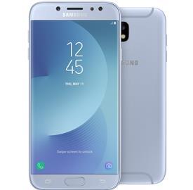 Samsung J730 Galaxy J7 2017 Dual SIM Silver Blue