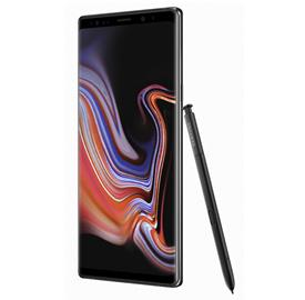 Samsung Galaxy Note9 128GB Black