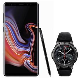 Samsung Galaxy Note9 512GB Black Special Edition
