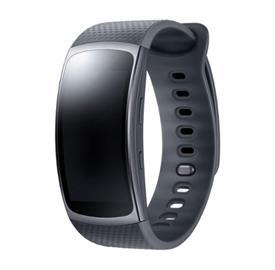Samsung Gear Fit2 R360 Black