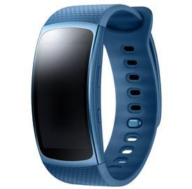 Samsung Gear Fit2 R360 Blue