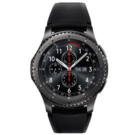 Samsung Gear S3 Frontier SM-R760 Dark Grey