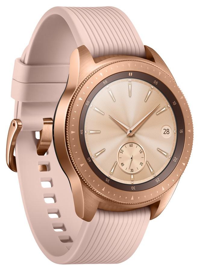 8d7d0839f14 Samsung Galaxy Watch Rose Gold (42mm)